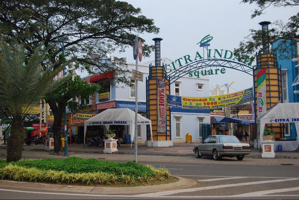 CitraIndah Square